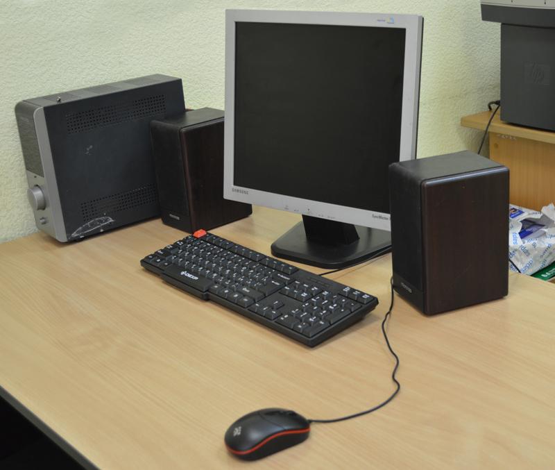 Ремонт и диагностика компьютеров выезд на дом